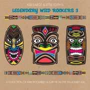 Legendary Wild Rockers 3