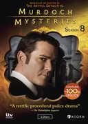 Murdoch Mysteries: Season 08 , Helene Joy
