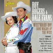 Westward Ho! Song Wagon Of The West [Import] , Roy Rogers & Dale Evans