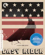 Easy Rider (Criterion Collection) , Peter Fonda