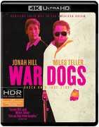 War Dogs , Jonah Hill