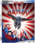 Dumbo , Colin Farrell