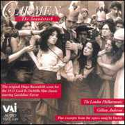 Carmen (1915) (Original Soundtrack)