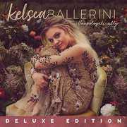 Unapologetically , Kelsea Ballerini