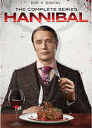 Hannibal: The Complete Series , Gillian Anderson