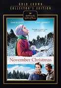 November Christmas , Sarah Paulson