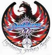Lightning Strikes Again , Dokken