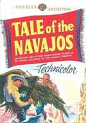Tale of the Navajos , Edwin Jerome