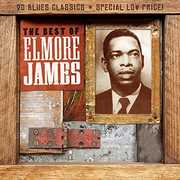 The Best Of Elmore James , Elmore James