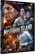 Mysterious Island , Danielle Calvert