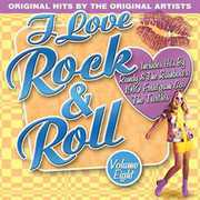 I Love Rock N Roll, Vol. 8