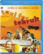 Taxi for Tobruk , German Cobos