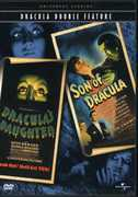 Dracula's Daughter & Son of Dracula , Claud Allister
