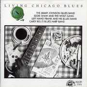 Living Chicago Blues 1 /  Various