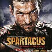 Spartacus: Blood & Sand (Original Soundtrack)