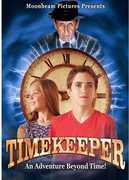 Timekeeper , Katie Johnston