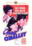 The Great O'Malley , Pat O'Brien