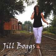 Jill Boggs