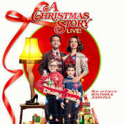A Christmas Story Live! (Original Soundtrack)