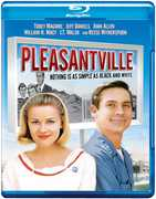 Pleasantville , William H. Macy