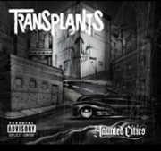 Haunted Cities [Explicit Content]
