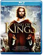 King of Kings , Jeffrey Hunter