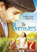 The Borrowers , Eddie Albert