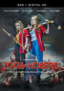 Yoga Hosers , Johnny Depp