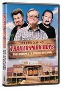Trailer Park Boys: Season Ten