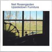 Upsidedown Furniture
