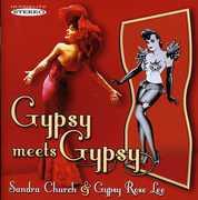 Gypsy Meets Gypsy