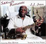 Saxually Romantic