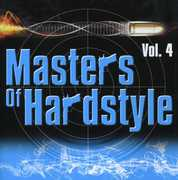 Masters Of Hardstyle, Vol. 4