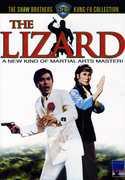 The Lizard , Lo Lieh