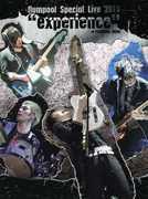 Special Live 2013 'Experience' at Yokohama Arena [Import]