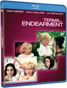 Terms of Endearment , Shirley MacLaine