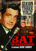 Bat Masterson: The Series , Gene Barry