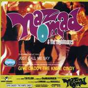 Give Daddy the Knife Cindy [Import]