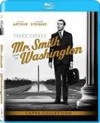 Mr. Smith Goes To Washington , James Stewart