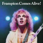 Peter Frampton Comes Alive