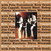 Rainbow Concert (remastered) , Eric Clapton