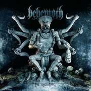 The Apostasy , Behemoth