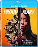 Proud Mary , Taraji P. Henson