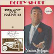 Bobby Short Loves Cole Porter /  Guess Who's In Town