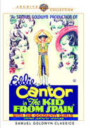 The Kid from Spain , Eddie Cantor