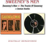 Sweeneys Men /  Tracks Of Sweeney [Import]