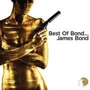 Best of Bond...James Bond (Original Soundtrack) [Import]