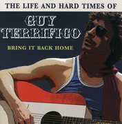 Life and Times Of Guy Terrifico [Import]