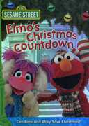 Elmo's Christmas Countdown , Matt Vogel