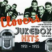 Jukebox Hits 1951-1955